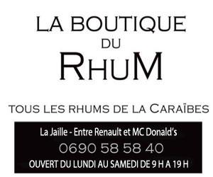 La Boutique du Rhum