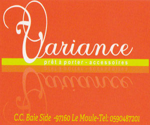 Magasin Variance