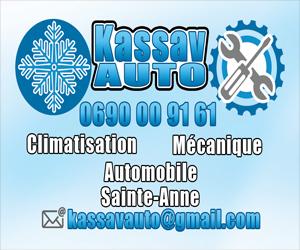 Kassav Auto