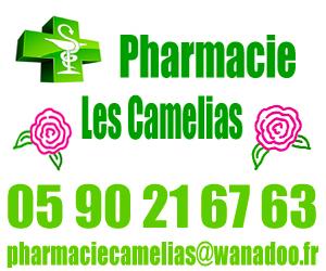 Pharmacie Les Camelias