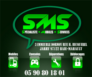 Magasin SMS