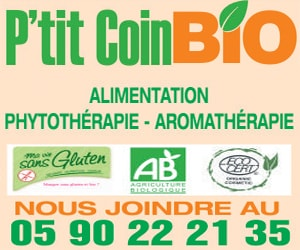 Magasin P'tit Coin Bio
