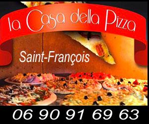 Pizzeria La Casa Della Pizza