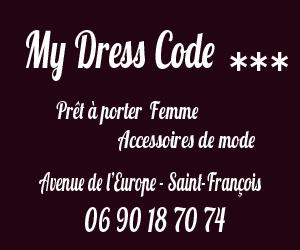 Prêt à Porter My Dress Code Saint-François