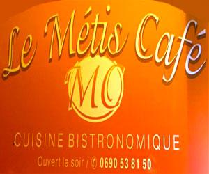 Metis cafe
