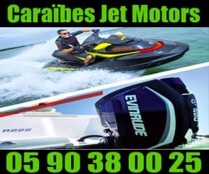 Caraibes jet motors