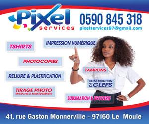 Imprimerie Pixel Service