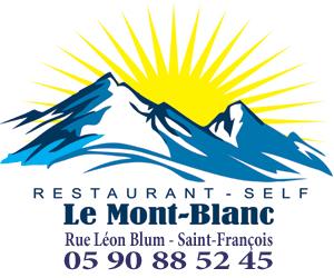 Restaurant Le Mont Blanc Saint-François