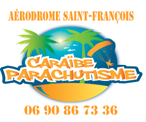 Caraïbe Parachutisme Saint-François