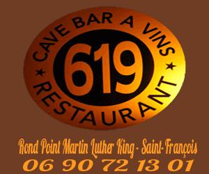 Restaurant 619