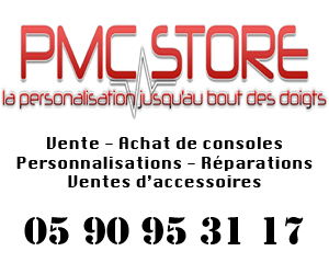 PMC Store